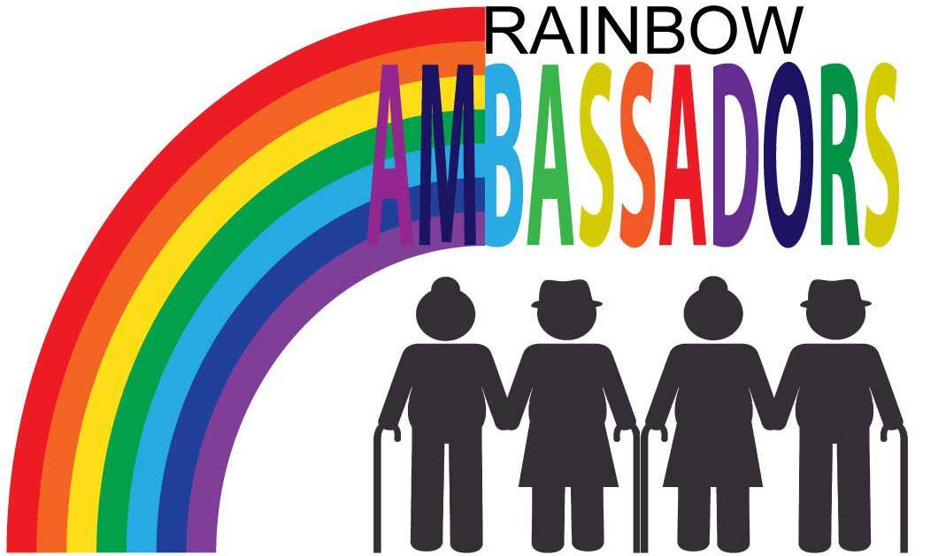 Rainbow Ambassadors